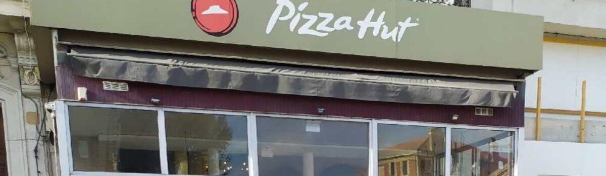 M. Cavalier reprend le Pizza Hut de Toulon et confie le renouvellement de sa flotte à U'mob
